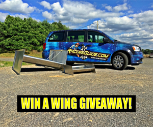 Win A Wing