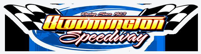 bloomington.speedway.logo