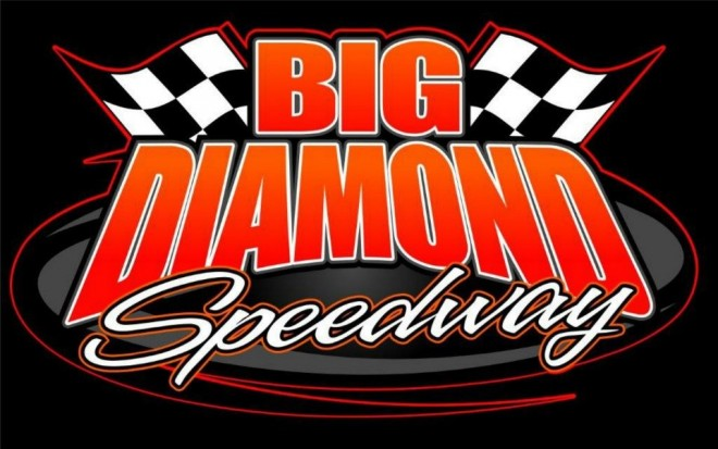 Big Diamond Logo
