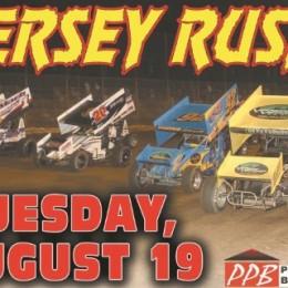 Jersey Rush 2014