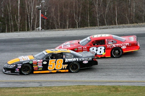 Asphalt Late Models