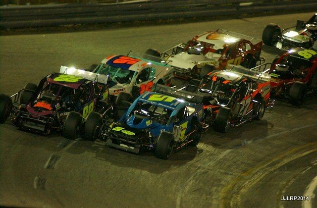 Asphalt Modifieds