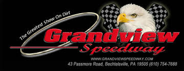 Grandview logo