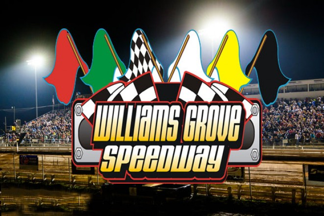 Williams Grove Logo