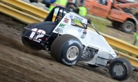 BALLOU HEATING UP, POCKETS PORT ROYAL EASTERN STORM