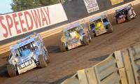 New Egypt Speedway Notebook 6/6/15