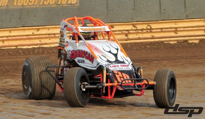 JOHNNY CORNELL TO COMPETE IN THE SOUTH JERSEY OVERHEAD DOOR NORTHEAST  WINGLESS SPRINT CAR CLASS AT NEW EGYPT SPEEDWAY IN 2016