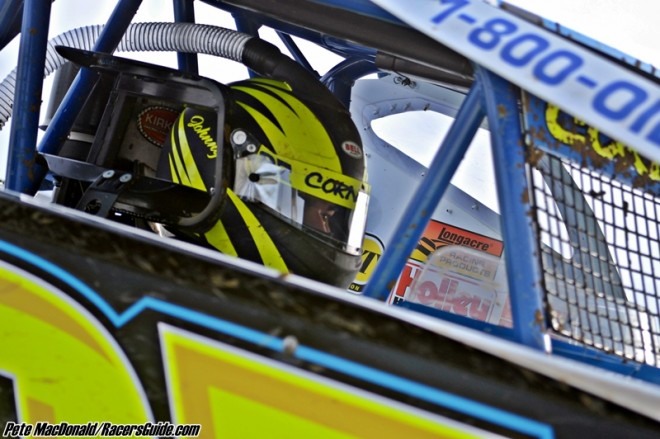The South Jersey Overhead Door Northeast Wingless Sprint Car Division Has  Drawn Strong Interest From The Racing Community And Cornell Believes  Economics Is ...