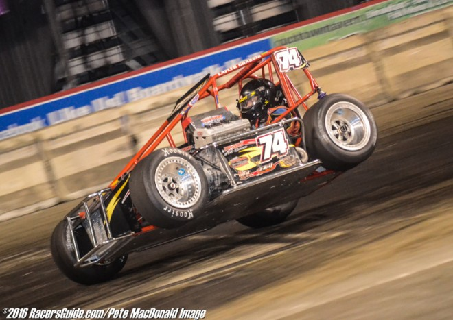 Howell nj slot car racing