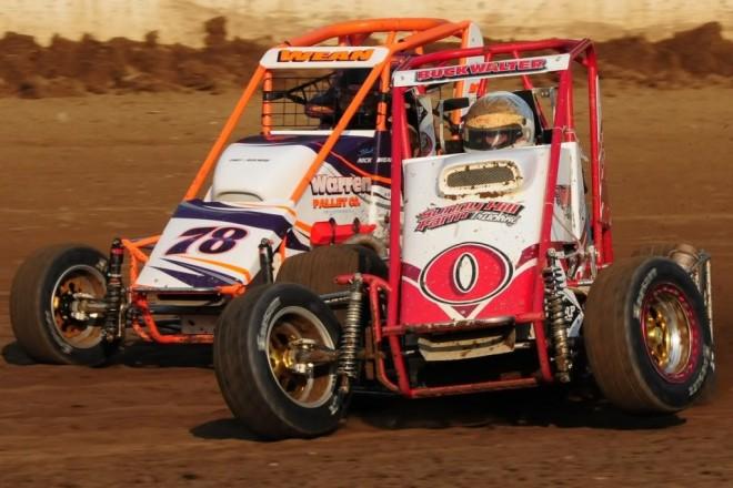Ardc Midget Racing 77
