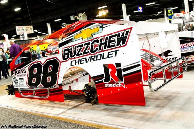 Car Racing Ny State