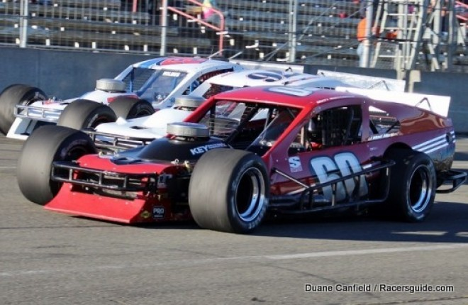 American Canadian Tour Race Cars For Sale