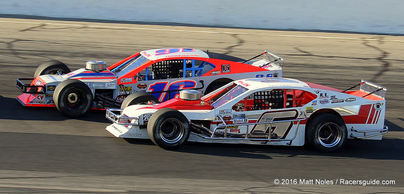 Preece Seeking Magic Mile Redemption in New England 100 at ...