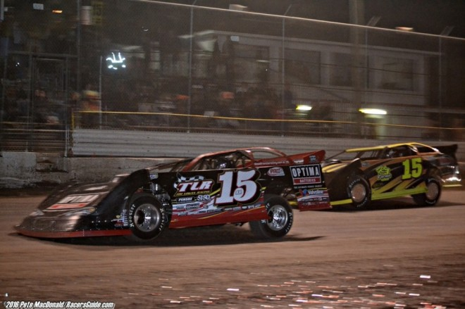 Lucas Oil Late Model Dirt Series Heads West Racers Guide