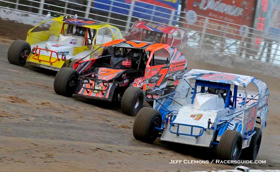 45th annual napa auto parts super dirt week to air on. Black Bedroom Furniture Sets. Home Design Ideas