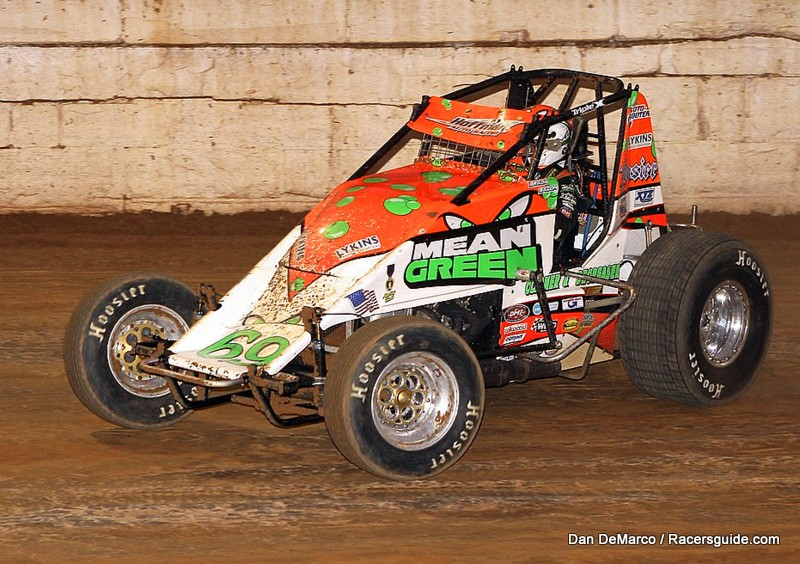 Usac honors 2016 series champions racers guide the web for Coast to coast motors broken arrow