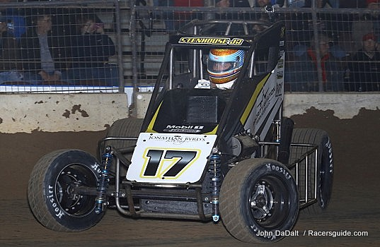 Duquoin midget december 18 something also