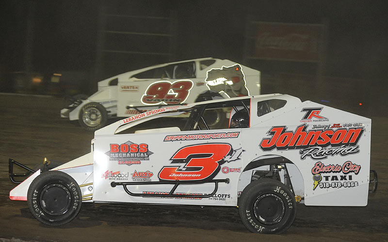 The magic continues for matt sheppard at utica rome for Victory motors rome ny