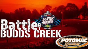 Battle at Budds Creek