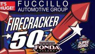 STSS Firecracker 50