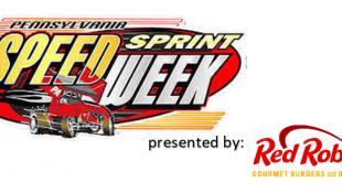 Speedweek Logo