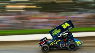 Thunder on the Hill Racing Series