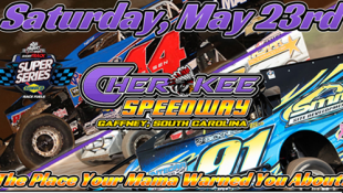 STSS Cherokee Speedway