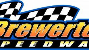 Brewerton Speedway Logo