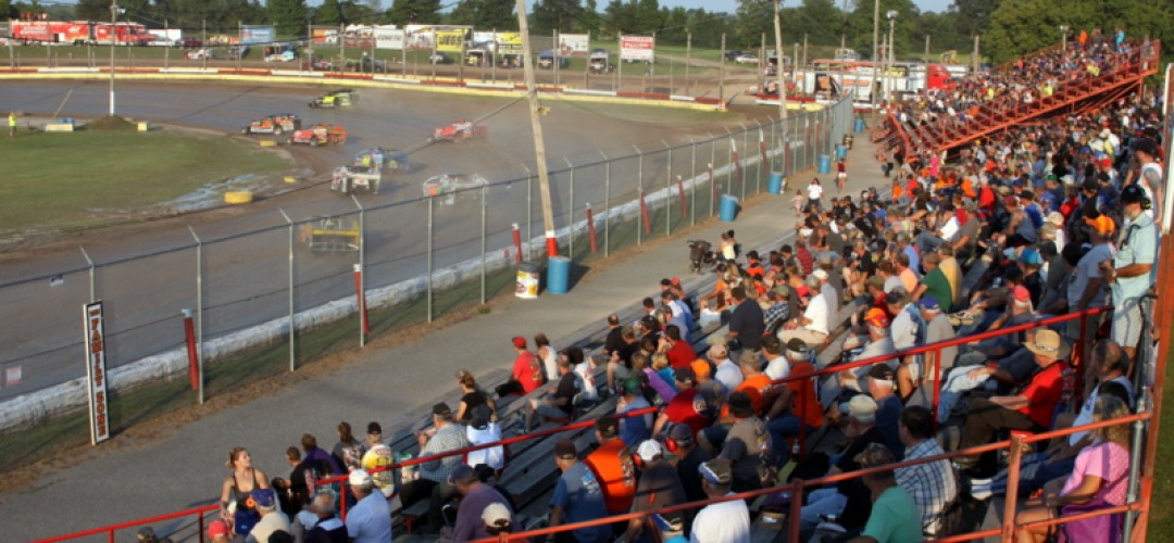 Utica-Rome Speedway - Official Site