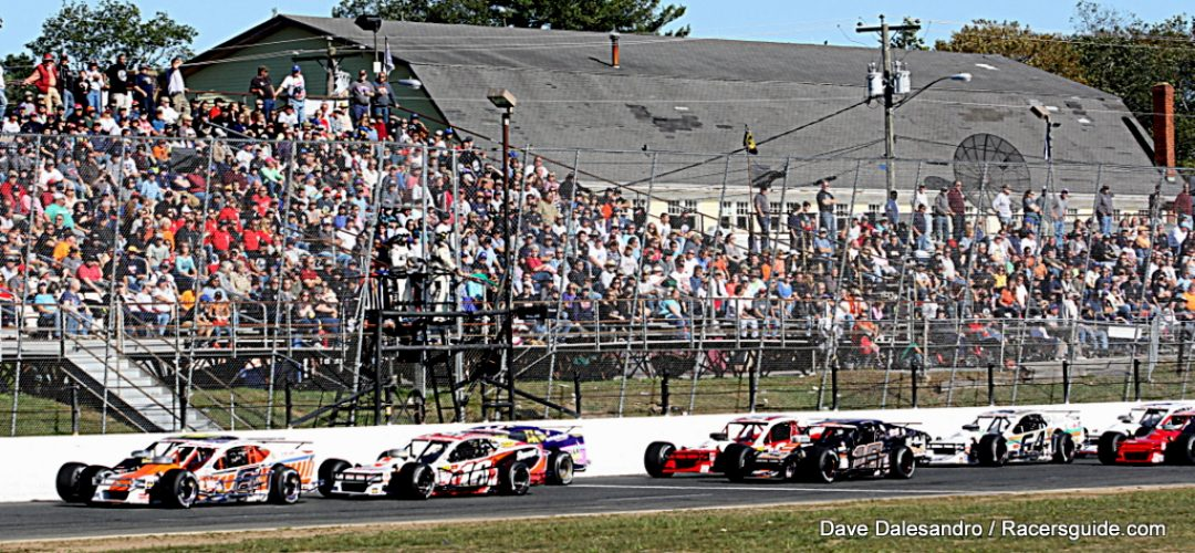 Connecticut racers guide the web 39 s 1 racers 39 online for Stafford motor speedway schedule