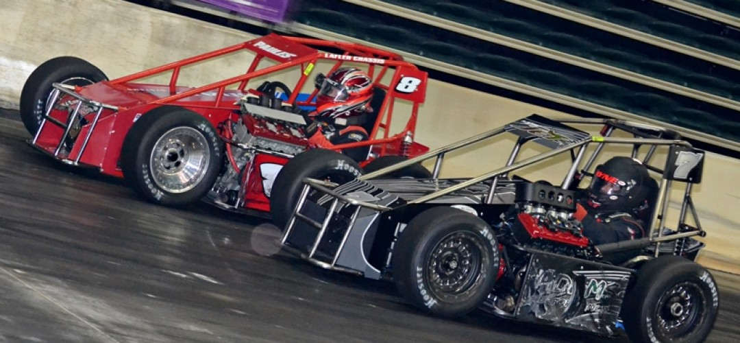 TICKETS HAVE GONE ON SALE FOR THIRD ANNUAL BATTLE OF TRENTON INDOOR AUTO RACE FEB 26 27 TWO DAY MEET WILL FEATURE TQ MIDGETS CHAMP KARTS AND SLINGSHOTS