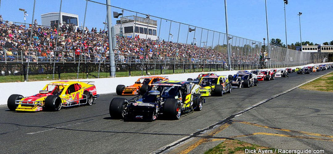 Stafford motor speedway racers guide the web 39 s 1 for Stafford motor speedway schedule
