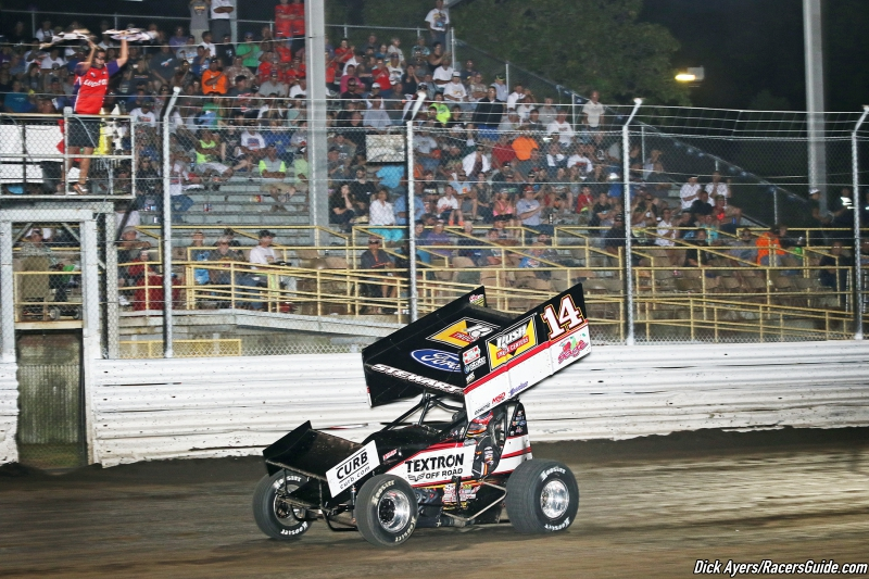 Sprint Cars & Midgets :Racers Guide – The Web's #1 Racers