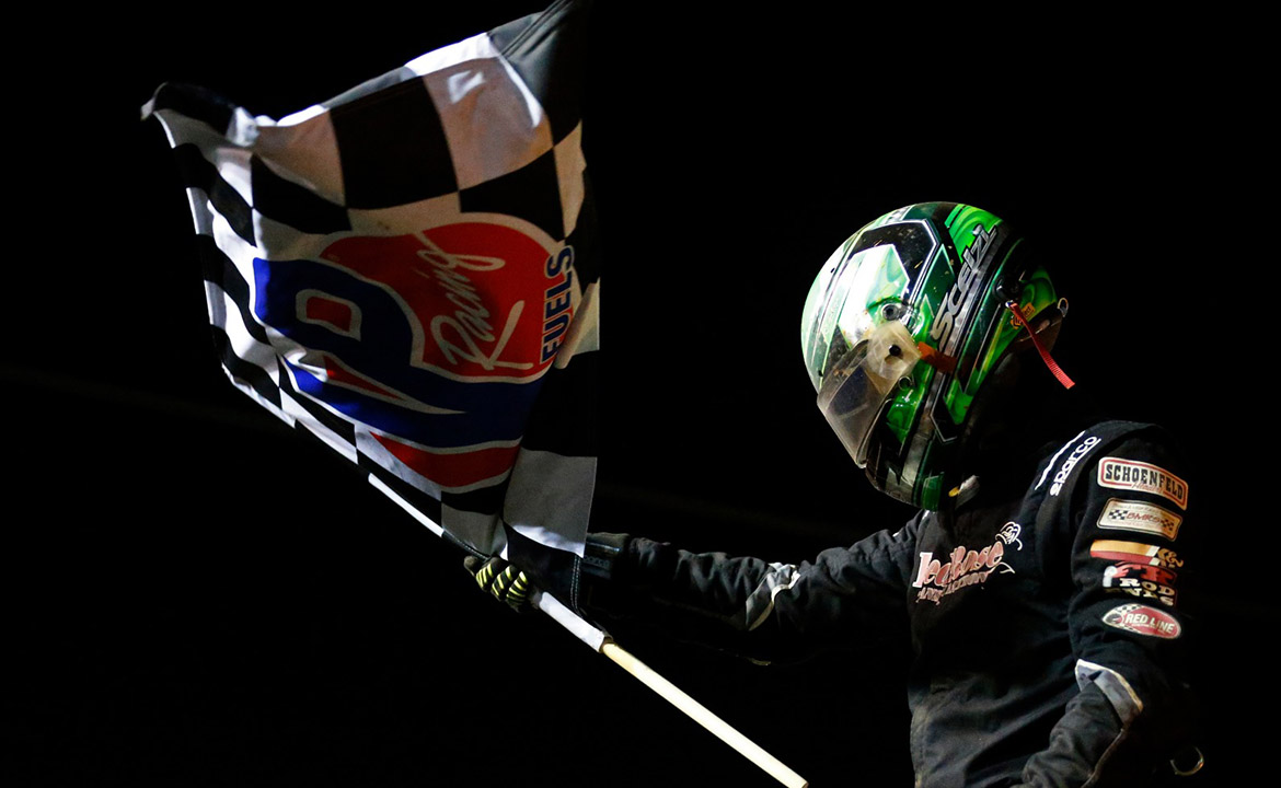 World Of Outlaw Sprint Car Series :Racers Guide – The Web's