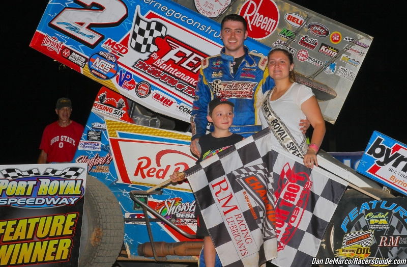 Port Royal Speedway :Racers Guide – The Web's #1 Racers