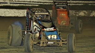 USAC Sprints